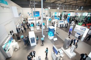 نمایشگاه صنعت هانوفر